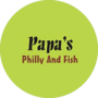 Papa's Philly and Fish
