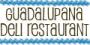 Guadalupana Deli Restaurant