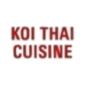 Koi Thai Cuisine