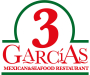 3 Garcia's Mexican & Sea Food Restaurant