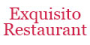 Exquisito Restaurant