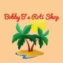 Bobby B's Roti Shop