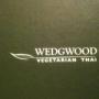 Wedgwood II Vegetarian Thai