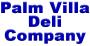Palm Villa Deli Company