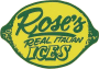 Rose's Water Ice