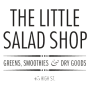 The New Haven Salad Shop