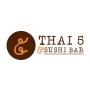Thai 5 and Sushi Bar