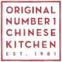 Original Number 1 Chinese Kitchen