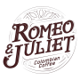 Romeo and Juliet Colombian Coffee