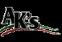 AK's Takeout & Delivery