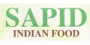 Sapid Indian Food