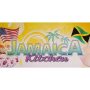 Jamaican Kitchen