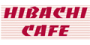 Hibachi Cafe