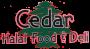 Cedar Halal Food & Grill
