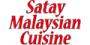 Satay Malaysian Cuisine