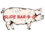 Slide Bar-B-Q