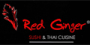 Red Ginger Sushi & Thai