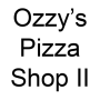 Ozzy's Pizza Shop II