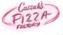 Cassab's Pizza Factory
