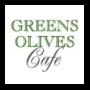 Green Olives Inc.