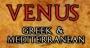 Venus Greek & Mediterranean