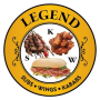 Legend Subs, Wings & Kababs