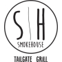 SmokeHouse Tailgate Grill