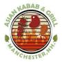 Asian Kabab & Grill