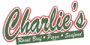 Charlie's Roast Beef and Pizzeria