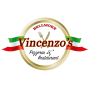 Vincenzo's- The Chef's Hat