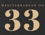 Mediterranean on 33