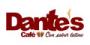 Dantes Cafe