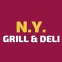 NY Grill & Deli