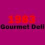 1983 Gourmet Deli