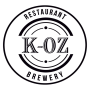 K-OZ Restaurant and Brewery