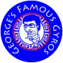 George's Famous Gyros (McKellips Rd.)