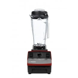 Vitamix Creations Rot Front