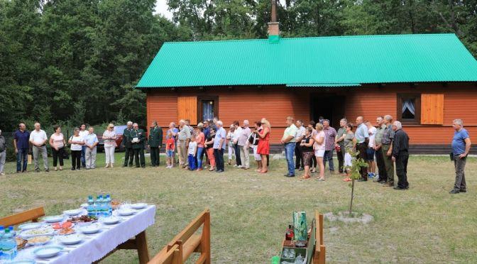 Fotoreportaż VII piknik rodzinny wraz z 75-leciem prezesa Mariana Ozimka