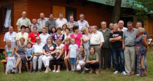 Piknik rodzinny 2012