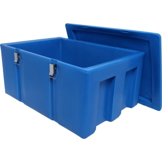 Caixa Térmica Multiuso - quente ou frio - Megabox 145 litros