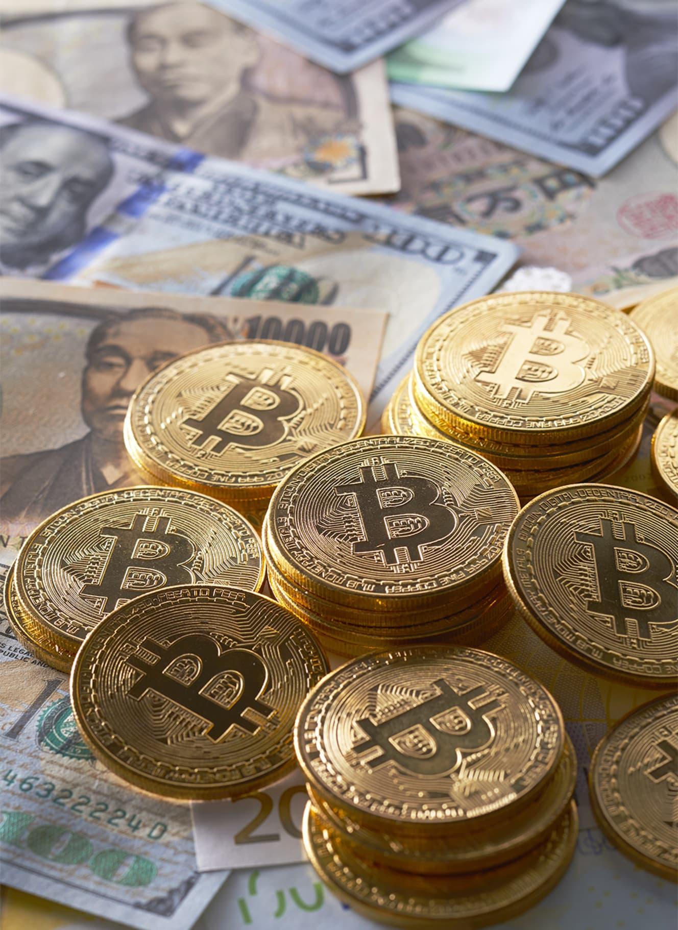 【バブル崩壊】仮想通貨ビットコイン大暴落 万円から万円に: もふもふまとめ