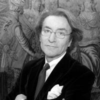 Dr. Clotaire Rapaille