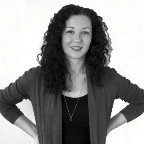 Valeria Cannavina