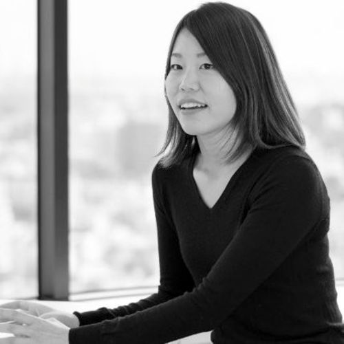 Yuka Ogasawara