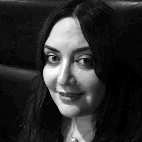 Olga Beregovaya