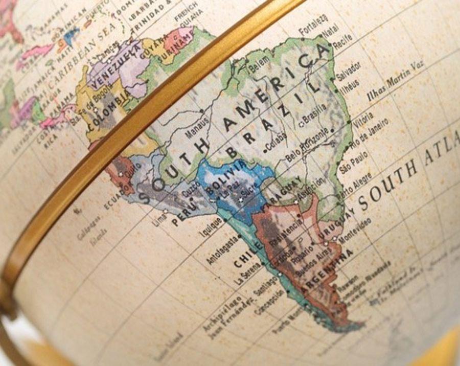 Saving Latin America's Endangered Languages