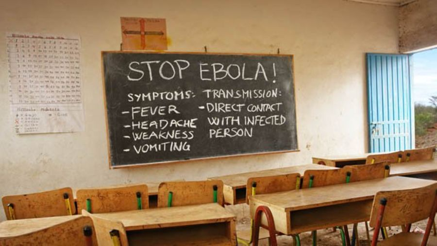 Translation and the Ebola Crisis: How We Can Help