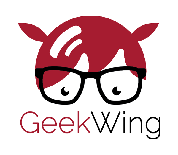 The Geek Wing