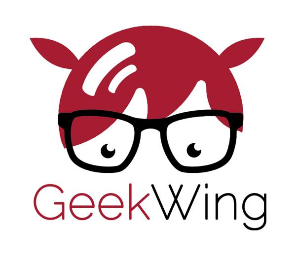 The Geek Wing