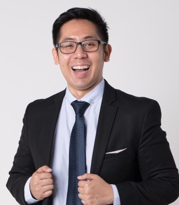 Chan Rong Yao